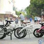 Muốn sở hữu chiếc xe đạp gấp ưng ý thực hiện 6 bước sau