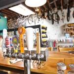 Cà phê, xe đạp, và Bia:  Những quán Bar xe đạp dọc miền nước Mỹ