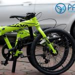 Khách hàng được gì khi mua xe đạp gấp tại Papilo