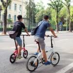 Xu hướng dùng xe đạp thể thao để bảo vệ môi trường