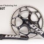 Bộ đùi đĩa xe đạp gấp OTA