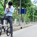 Những sai lầm khách hàng thường mắc phải khi lần đầu đi xe đạp gấp?