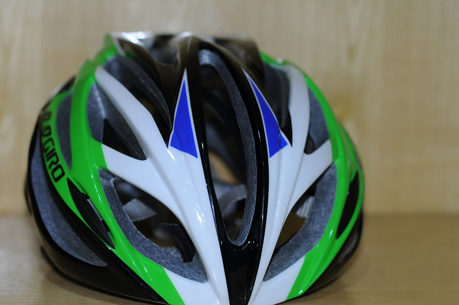 mũ bảo hiểm cho xe đạp thể thao