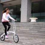 3 tiêu chí vàng giúp nàng chọn xe đạp thể thao như ý