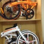 Xe đạp gấp Audi và xe đạp gấp Hachiko nên chọn loại nào?