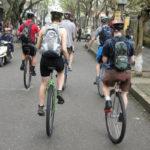 Xe đạp gấp có dành cho dân thích phượt?