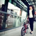 Du lịch bằng xe đạp gấp đem đến những trải nghiệm thú vị