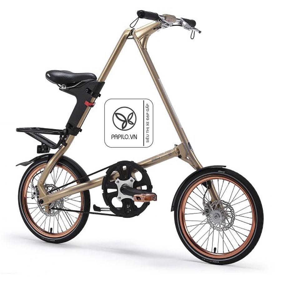 Xe đạp KỲ LẠI kỳ cục nhất thế giới