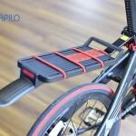Phụ kiện xe đạp – Baga cọc yên