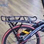 Phụ kiện xe đạp – Baga 20 inch đa năng