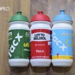 Phụ kiện xe đạp – Bình nước thể thao TACX