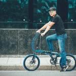 Nhàm chán với những thứ dập khuôn – Sao không thử xe đạp gấp Java Fit 18s