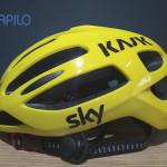 Mũ bảo hiểm xe đạp gấp – KASK