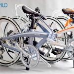 Chọn mua xe đạp gấp chính hãng như thế nào?