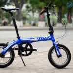 Các mẫu xe đạp bánh nhỏ dành cho học sinh tại Papilo