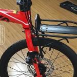Phụ kiện xe đạp – baga trước