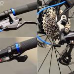 Điểm mặt các bộ đề xe đạp mang thương hiệu Shimano