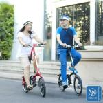 Xe đạp gấp Strida – câu chuyện tình yêu của tôi (phần 1)