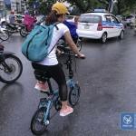 Đi xe đạp gấp ở Việt Nam – sang chảnh hay bị ghẻ lạnh