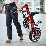 Xe đạp gấp Strida – câu chuyện tình yêu của tôi (phần 2)