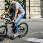 Xe đạp gấp Strada so với Doppelganger 825- có gì mới?