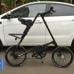 [So sánh] Cùng tới Anh Quốc và tìm sự khác biệt mẫu xe đạp gấp STRiDA