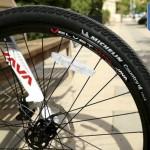 Em béo anh chê, cớ sao xe đạp gấp bánh to anh lại thích?