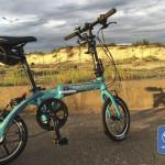 So sánh 3 mẫu xe đạp gấp Java hot nhất mùa hè này