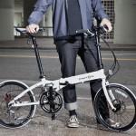 Lịch sử thương hiệu xe đạp gấp Dahon (Mỹ)