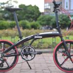 Tại sao giá xe đạp gấp đắt hơn xe đạp địa hình?