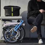 Lịch sử ra đời xe đạp gấp Brompton danh tiếng toàn cầu