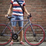 Chọn xe đạp loại nào phù hợp để đi làm: Xe đạp địa hình, xe đua, xe đạp Fix, xe đạp gấp