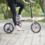 7 lợi ích cơ bản của việc đi xe đạp