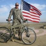 Tìm hiểu lịch sử hãng xe đạp gấp Montague của quân đội Mỹ