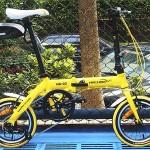 Tại sao người mua thường chọn xe đạp gấp bánh nhỏ?
