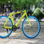 Điểm danh 5 dòng xe đạp thể thao được ưa chuộng nhất hiện nay