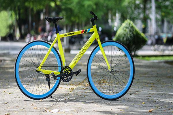 chọn mua xe đạp thể thao cho nam