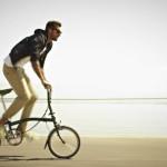 Đạp xe giúp duy trì sức khỏe, tăng cường sinh lý cho phái mạnh