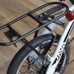 Phụ kiện xe đạp – baga Dahon 14 16 inch