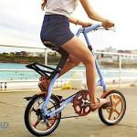 Mình ngại nhất là sửa chữa, dầu mỡ, có chiếc xe đạp gấp nào không phải bảo dưỡng hay tra dầu gì không?