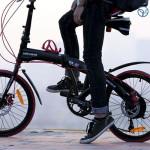7 mẹo để tránh bị chuột rút khi đạp xe thể dục