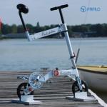 Xu hướng mới của làng xe đạp gấp 2018
