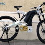 Siêu xe đạp – Biểu tượng của người thành đạt đâu phải xe hơi!