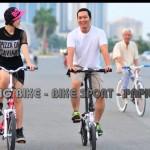 5 thành phố tuyệt vời dành cho xe đạp gấp