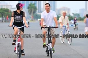 5 thành phố tuyệt vời cho xe đạp