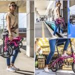 Những nỗi khổ của người đi xe đạp nhỏ con