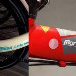 Cuộc đọ sức giữa xe đạp gấp Maruishi 033TD và Strida LT, kẻ 8 lạng người nửa cân