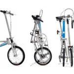 Xe đạp gấp 5links