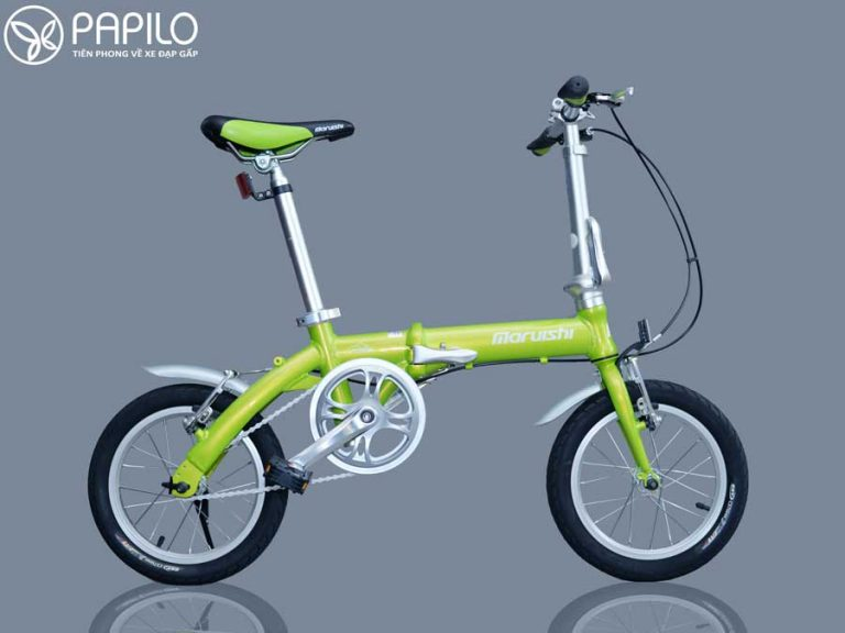 Xe đạp: Ý - Mỹ - Pháp - Nhật