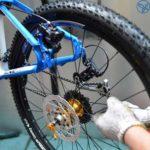 Làm thế nào để bảo trì một chiếc xe đạp thể thao tại nhà